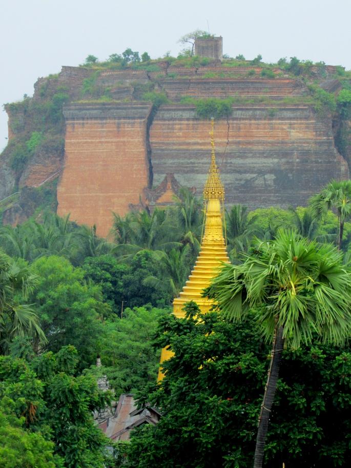 Mingun Temple 4