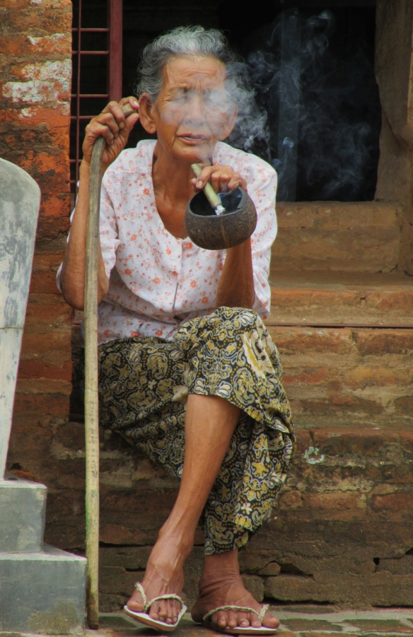 Old Woman 2